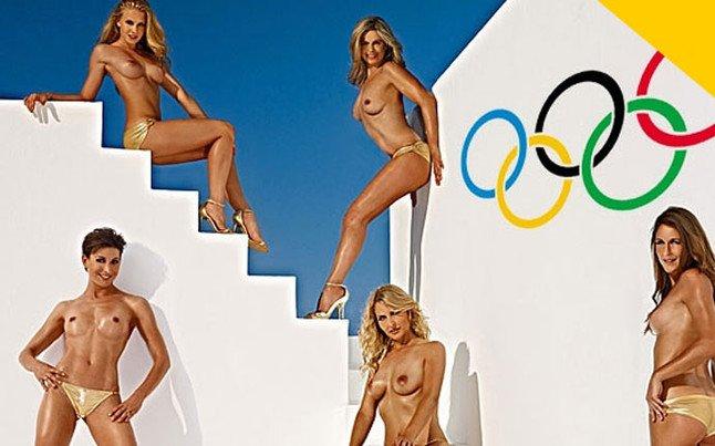 Las cinco deportistas olímpicas alemanas
