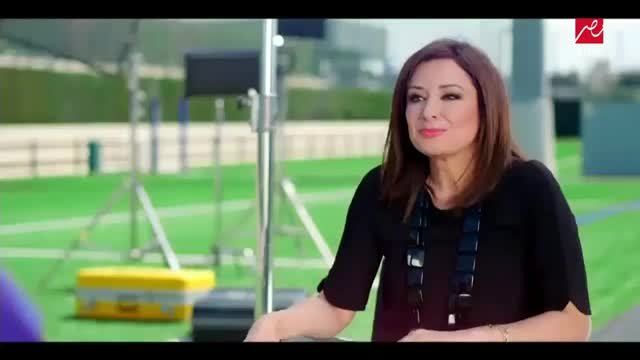 El video de la entrevista de Messi para el canal egipcio