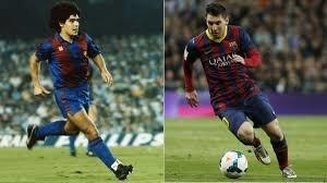 Con todos los respetos, fui mejor que Messi y Maradona (ES)