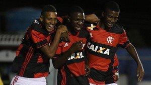 Vinicius Jr es un jugador con un futuro esplendoroso