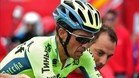 Alberto Contador est� ilusionado con la pr�xima temporada... y el pr�ximo Tour