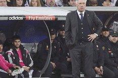 Ancelotti augura un final de Liga muy igualado
