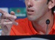 Diego God�n apuesta por el Atl�tico en la Champions