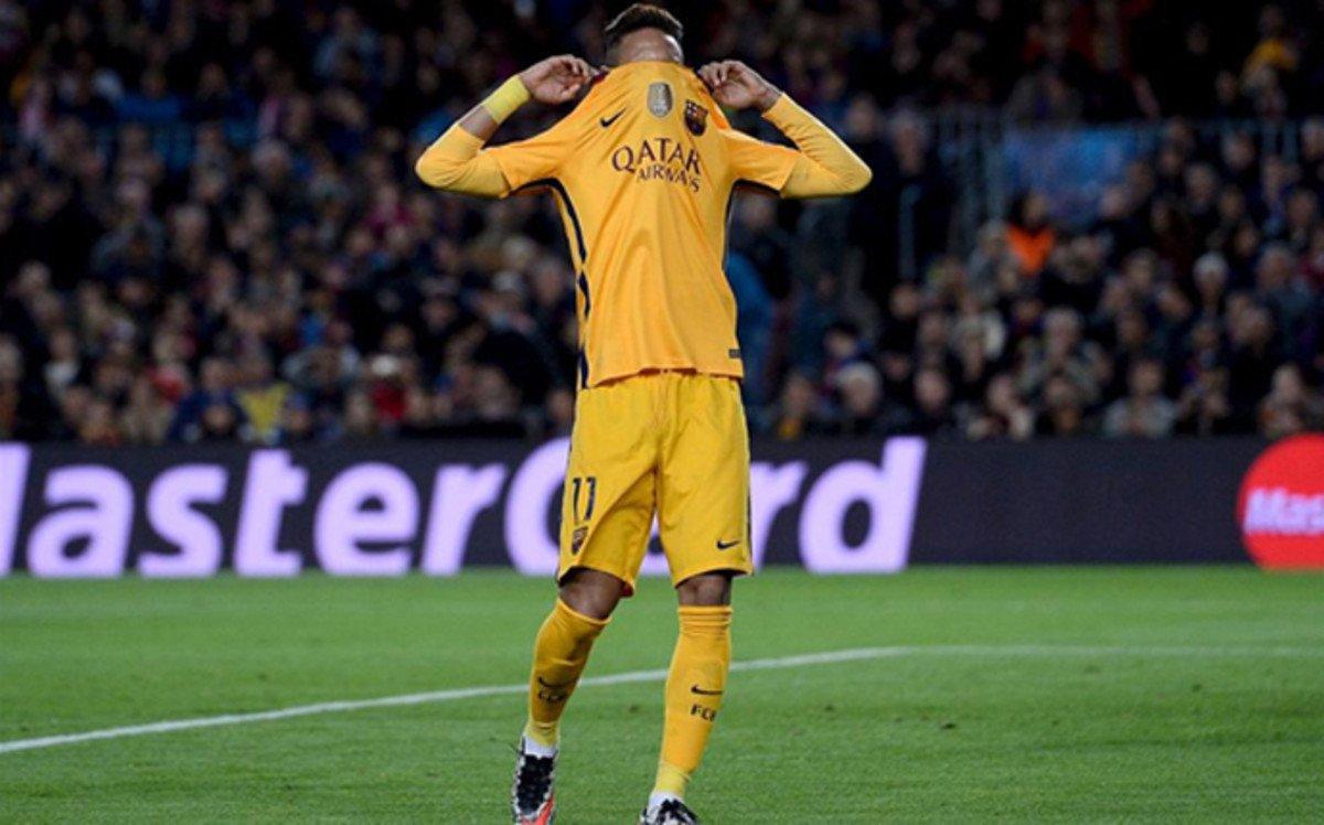 Lo que dejó de ingresar el FC Barcelona por no ganar la Champions