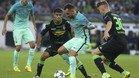 La inquietante estad�stica de Alc�cer en el Borussia-Bar�a