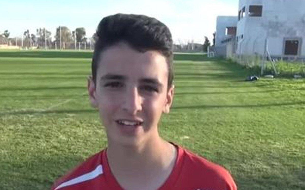 As� juega Lucas Patanelli, la joya argentina que apunta al Bar�a