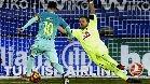 Messi marca y sigue con su gran racha goleadora
