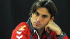Ferrer es el número uno del equipo español