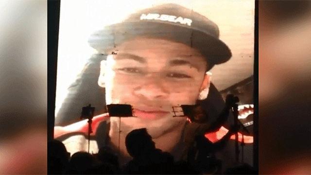 El emotivo mensaje de Neymar a su madre por su cumpleaños