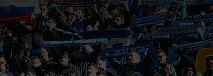 Estadio Málaga Minuto