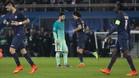 El PSG goleó al Barça en la ida de octavos de la Champions