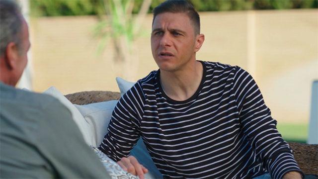 Joaquín explica que el Madrid quiso ficharle en su día