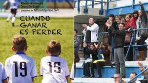 Los incidentes en el fútbol formativo, analizados en un libro