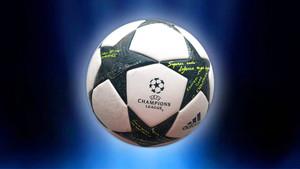Gana el Balón de la Champions