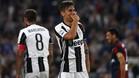 Dybala volvió a ser decisivo para la Juventus