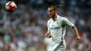 La temporada de Gareth Bale, a falta de la final de Champions, ha sido discretísima