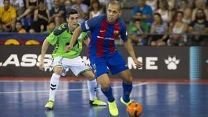 El Barça ya sabe cuáles serán sus primeros rivales en Europa