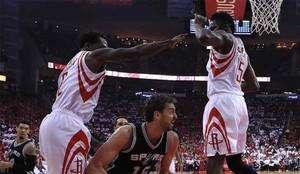 Los Houston Rockets están en venta