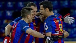 El Barça Lassa ya conoce su calendario de la próxima temporada