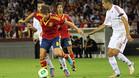 Un Albania-España se suspendió por motivos políticos