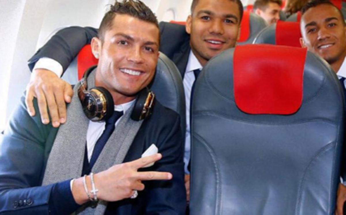 El Real Madrid pone a la venta a Cristiano Ronaldo por 60 millones