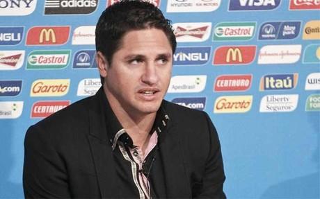 Edmilson valora el fichaje de Douglas por el FC Barcelona
