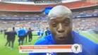 """Akinfewa: """"Estoy sin contrato, �qu� me mande alg�n t�cnico un Whatsapp!"""""""