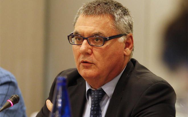Francisco Roca, en una imagen de archivo