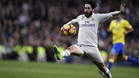 El Real Madrid reacciona para intentar frenar la marcha de Isco