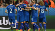 England 1-2 Iceland: Hodsgon quits as Three Lions Brexit Euro 2016
