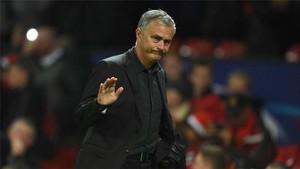 Mourinho, otra vez en el centro de la polémica