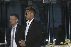 Neymar es v�ctima del fisco brasile�o