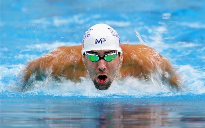 Phelps llega con altas aspiraciones a los Trials de Estados Unidos donde se buscan las plazas para R�o