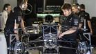La F1 vuelve con m�s emoci�n que nunca