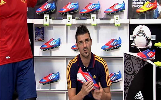 Villa explained the reasons for his resignation from the Euro