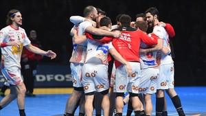 La selección española tendrá que darlo todo para superar a Croacia