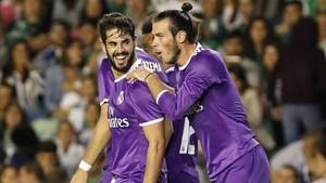 Isco o Bale, uno de los dos jugará la final de Cardiff