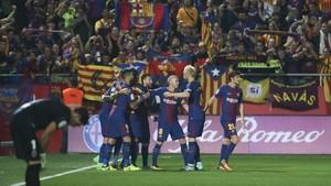 El FC Barcelona, a mantener su racha victoriosa contra el Sporting