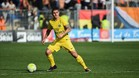 Verratti, en el partido del pasado sábado en Montpellier