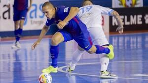 Ferrao es el actual Pichichi liguero con seis goles