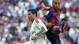 Dani Alves explains Ballon d'Or feud with Cristiano Ronaldo