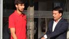 Sigue en directo la presentaci�n de Andr� Gomes con el FC Barcelona