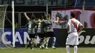 Estudiantes se impuso en la Copa Sudamericana
