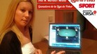 La ganadora de la Liga Poker Sport del mes de Febrero