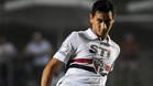 Ganso jugará en el Sevilla
