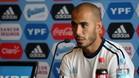Guido Pizarro, nuevo jugador del Sevilla