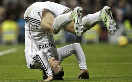 En Inglaterra siguen dando vueltas al futuro de Gareth Bale