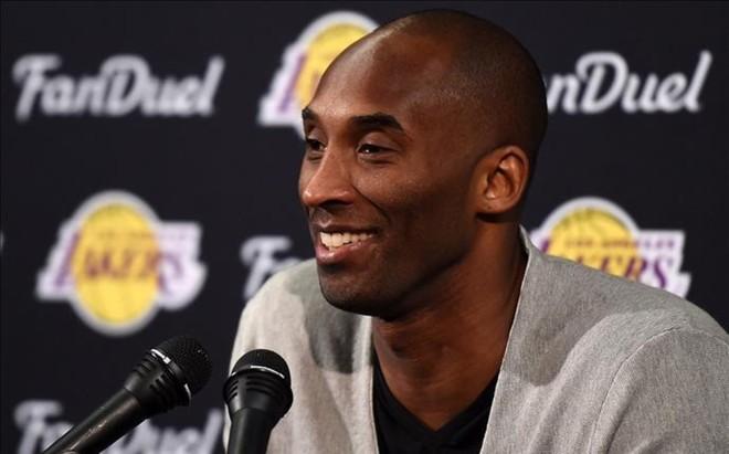 Kobe Bryant cree en los Warriors