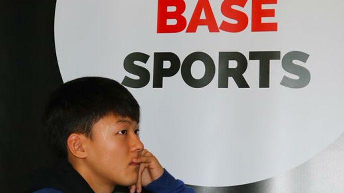 """Seung Woo Lee: """"Mi objetivo es ayudar al equipo"""""""