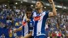 Leo Baptistao podr� volver a hacer dupla con Gerard Moreno contra la UD Las Palmas